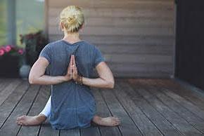 Jin jóga s Janou