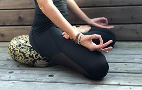 Workshop – Jin a jang jógová praxe