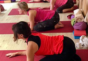 4x Živá jóga sprincipy terapeutické jógy 2