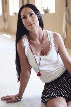 Elizabeth Székely